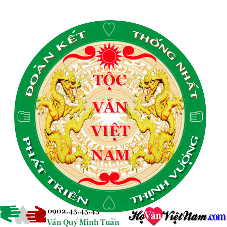 Lịch phát sóng chương trình HỌ VĂN VIỆT NAM của đài truyền hình (NTV).